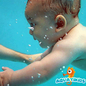 Swimming Lessons for Infants